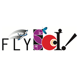 FLYSCI Logo