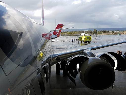 Qantas Day
