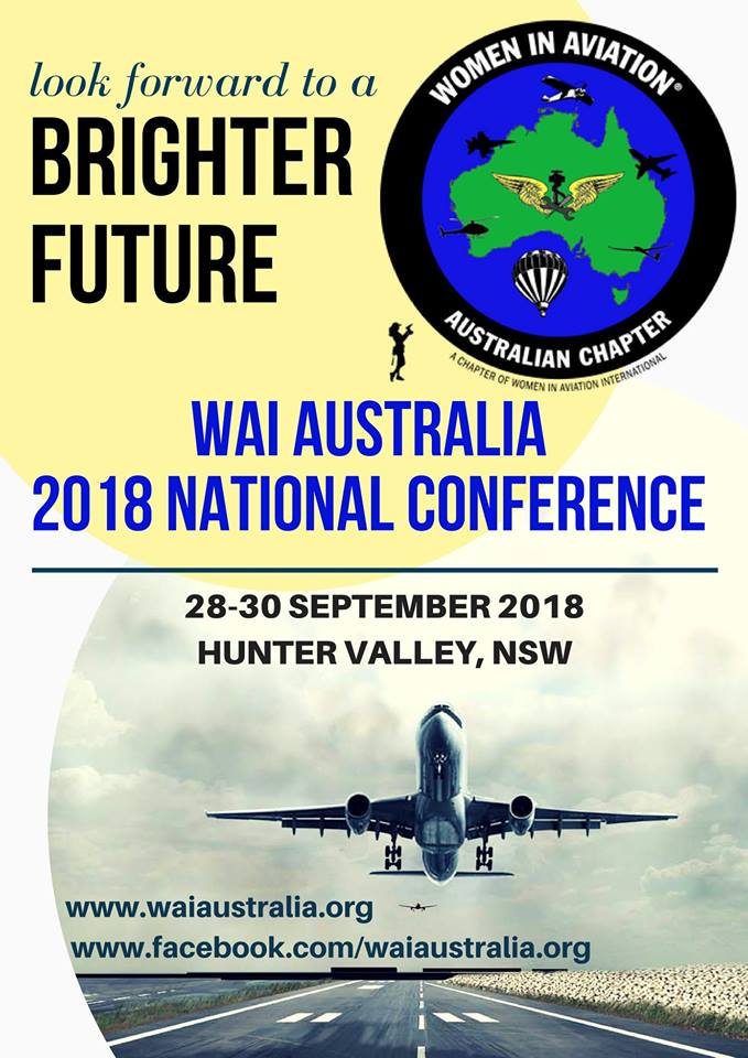 WAI Conference 2018
